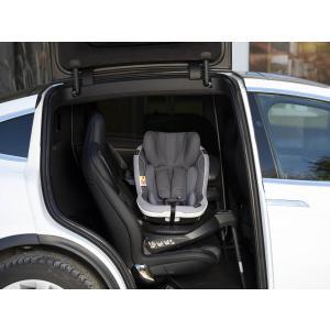 BeSafe - 11008117-CloudM-Std - Siège auto BeSafe iZi Twist i-Size  Bleu (453700)