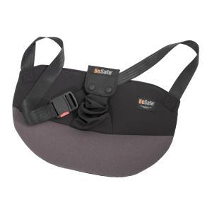 BeSafe - 10010122-Black-Std - Ceinture sécurité femme enceinte (453720)