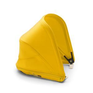 Bugaboo - 500305LM01 - Capote poussette Bee6 Jaune citron (453840)