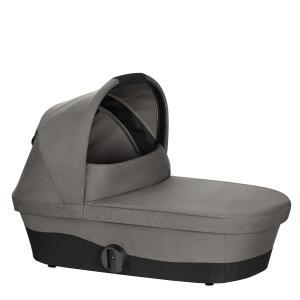 Cybex - 520004243 - Nacelle MELIO Soho grey - gris (453850)