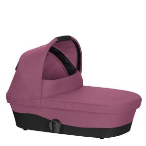 Cybex - 520004247 - Nacelle MELIO Magnolia Pink - rose (453854)