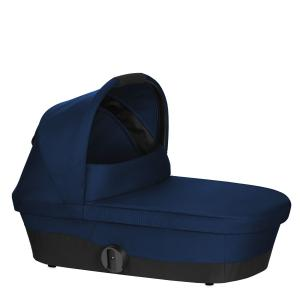 Cybex - 520004241 - Nacelle poussette MELIO Navy blue - bleu (453856)