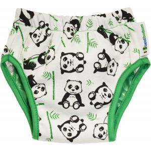 Best Bottom Diaper - 0849932008919 - Culotte d'apprentissage - panda xl (454118)