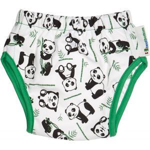 Best Bottom Diaper - 0849932008902 - Culotte d'apprentissage - panda l (454124)