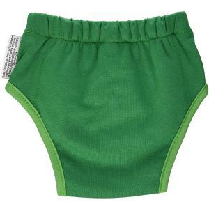 Best Bottom Diaper - 0816713012762 - Culotte d'apprentissage - vert s (454130)