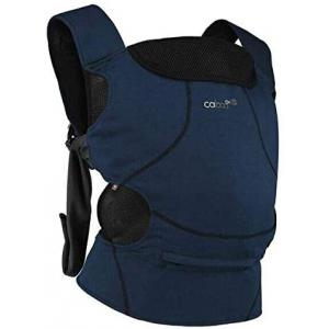 Close - 148638 - Porte bébé caboo dx go - ink blue - 6,5-20 kg (454146)