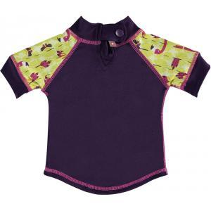 Close - 50124674 - Pop-in t-shirt rashguard, medium, lala et bugsy (454190)