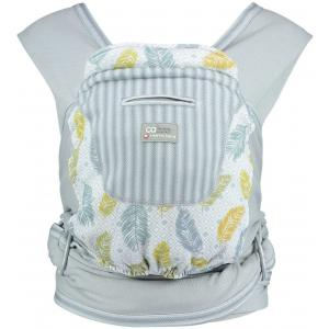 Close - 5060461254195 - Porte bébé caboo carrier + cotton blend printed - feame - 2,3/14,5 kg (454198)