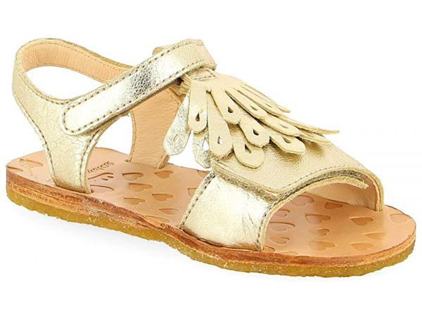 Sandales modèle like platine 28 eu