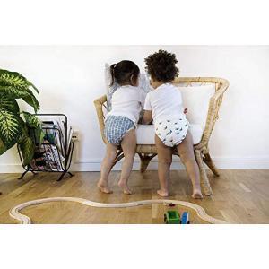 Imse Vimse - 4669027 - Duo culottes d'apprentissage hirondelle, l : 9-12 kg (454350)