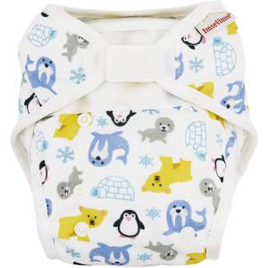 Imse Vimse - 3153812 - Onesize diaper cover - 4-16kg (454352)