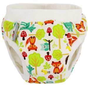 Imse Vimse - 4669230 - Pantalon d'entraînement avec poignets soft - multicolore - s/l 13/17kg (454356)