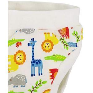 Imse Vimse - 4669232 - Pantalon d'entraînement avec poignets soft - multicolore - s/l 13/17kg (454358)
