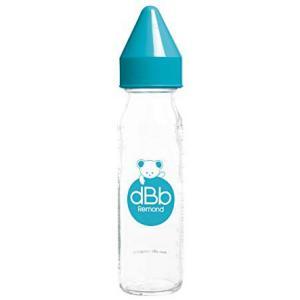 Dbb Remond - 18183067T-39 - Biberon regul'air anti-colique 0-4 mois bleu turquoise 240 ml - bleu turquoise - 0-4m 240 ml (454618)