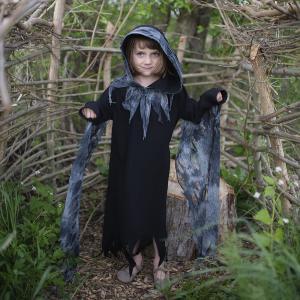 Great Pretenders - 65797 - Costume de la faucheuse, taille EU 104-116 -  4-6 ans (454702)