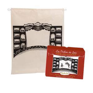 Moulin Roty - 711138 - Théâtre en tissu Les petites merveilles (454914)