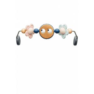 Babybjorn - 080510 - Arche Transat, Yeux espiègles Pastels (455442)