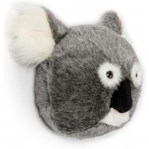 Wild and Soft - WS0019 - Trophée peluche koala Noah (455456)
