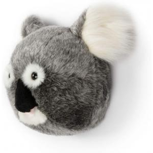 Wild and Soft - WS0019 - Tête koala Noah (455456)