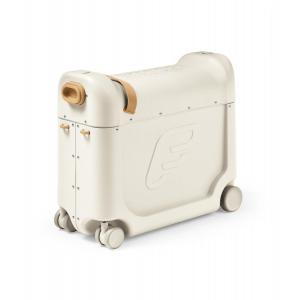 Stokke - 534506 - Valise de voyage enfant Bedbox Jetkids blanche (455612)