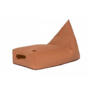 Nobodinoz - D16OASIS/010 - Pouf Oasis Sienna brown (455702)