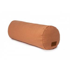 Nobodinoz - D17SINBAD/010 - Coussin Sinbad Sienna brown (455730)