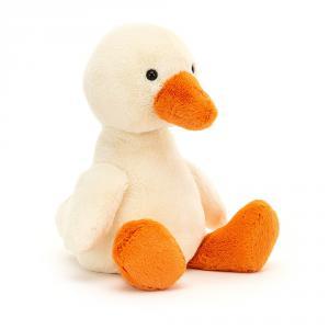 Jellycat - NIM3DU - Nimbus Duck - 24 cm (455802)