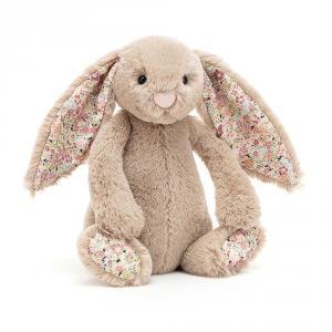 Jellycat - BLN6BB - Blossom Bea Beige Bunny Small - l = 9 cm x H =18 cm (455852)