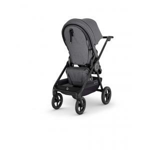 Stokke - BU375 - Poussette confortable Beat avec sac à langer - Noir (456118)