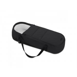 Cybex - BU506 - Poussette compacte Beezy et siège auto Cloud Z i-sizeDeep black (456244)
