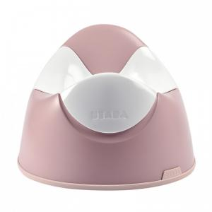 Beaba - 920358 - Pot ergonomique Rose foncé (456318)