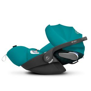 Cybex - 521001057 - Coque Cybex Cloud Z i-Size River Blue-turquoise (457118)