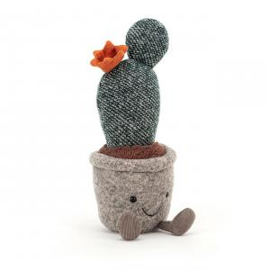 Jellycat - SS6PPC - Silly Succulent Prickly Pear Cactus (457332)