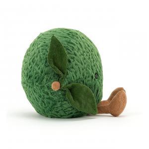 Jellycat - A2LI - Amuseable Lime (457334)
