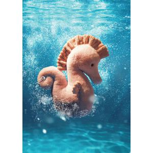 Jellycat - SIEN3S - Sienna Seahorse (457416)