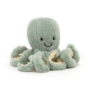 Jellycat - ODYB4OC - Odyssey Octopus Baby (457422)