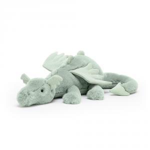Jellycat - SAGE2DD - Sage Dragon (457474)