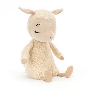 Jellycat - SLEEP6L - Sleepee Lamb (457498)