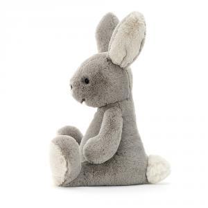 Jellycat - NIB3B - Nibs Bunny - L = 15 cm x l = 20 cm x H =24 cm (457512)