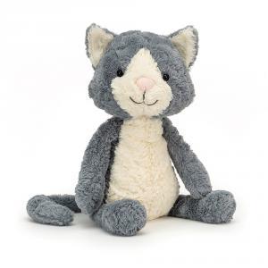 Jellycat - TUF3CAT - Tuffet Cat (457520)