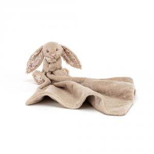 Jellycat - BBL4BBN - Blossom Bea Beige Bunny Soother (457556)