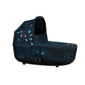 Cybex - 521000045 - Nacelle Mios Jewels of Nature-dark blue (457618)