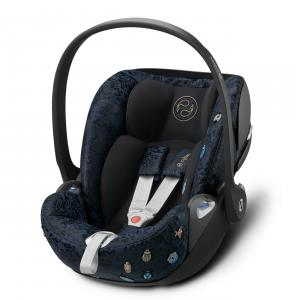 Cybex - 521000019 - Cloud Z I-Size Jewels of Nature-dark blue (457620)