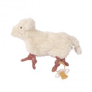 Lassig - 1313015141 - Doudou  Tiny Farmer Mouton (457638)