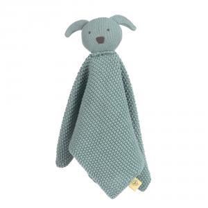Lassig - 1313015524 - Doudou tricoté  Little Chums Chien (457650)