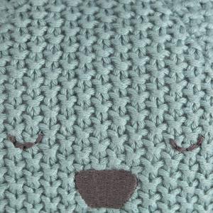 Lassig - 1313014524 - Peluche musicale tricotée Little Chums Chien (457656)