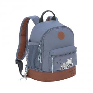 Lassig - 1203001496 - Mini sac à dos Adventure tracteur (458278)