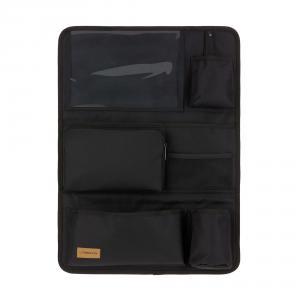 Lassig - 1204004000 - Organisateur de voiture noir (458284)