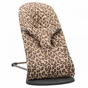 Babybjorn - 006075 - Transat Bliss coton Beige Léopard (458368)