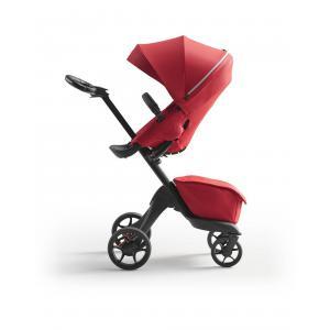 Stokke - 571404 - Poussette Xplory X Ruby Red (458412)